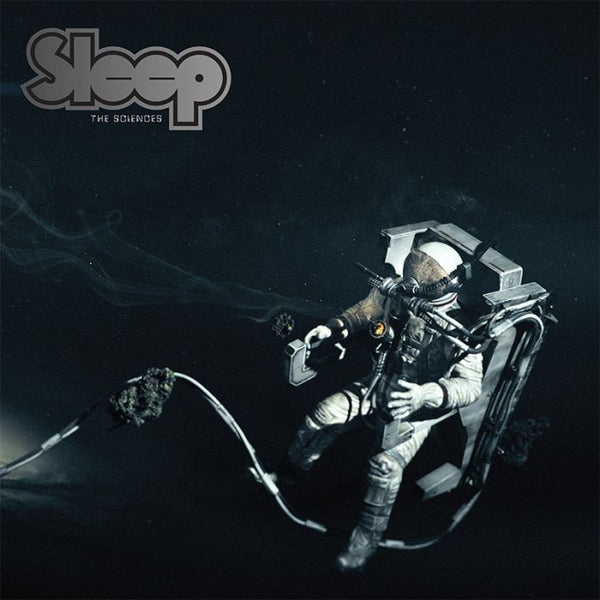 Sleep - The Sciences 2LP (GREEN VINYL)