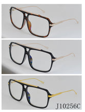 Load image into Gallery viewer, Clear Fashion Glasses