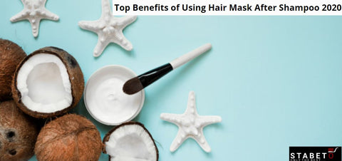 Top Benefits of Using Hair Mask After Shampoo 2020
