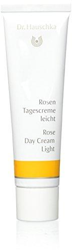 Dr. Hauschka Rose Day Cream Light 30ml - Stabeto