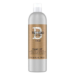 Bed Head for Men by Tigi Clean Up Mens Daily Conditioner 750 ml - Stabeto
