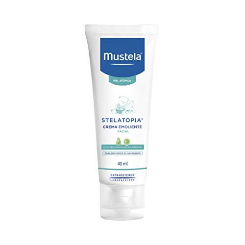 Mustela Stelatopia Emollient Face Cream 40ml - Stabeto