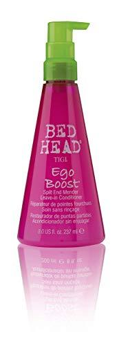 TIGI Bed Head Ego Boost Leave In Hair Conditioner for Damaged Hair, 237 ml - Stabeto