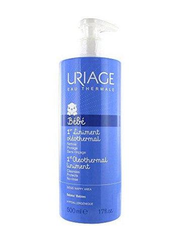 Uriage Baby 1st Liniment Oleothermal 500ml - Stabeto