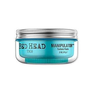 TIGI Bed Head Manipulator Hair Styling Texture Paste for Firm Hold, 57 g - Stabeto
