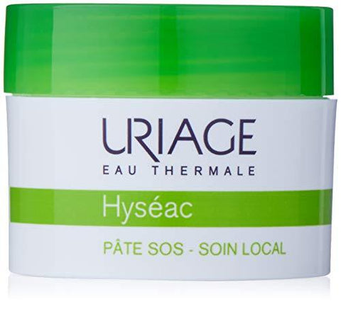 Uriage Hyseac SOS Spot Control Paste Oily Skin with Blemishes, 15 g - Stabeto
