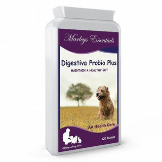 Marleys Essentials DIGESTIVA PROBIO Plus for Dogs and Cats - Stabeto
