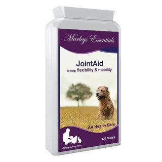 Marleys Essentials JointAid Premium Pet Supplement - Stabeto