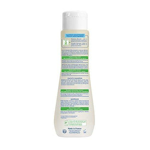 Mustela Baby Gentle Shampoo for Delicate Hair, 200 ml - Stabeto