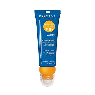 Bioderma Photoderm Ski SPF 50+ Cream 20ml + Stick 2g - Stabeto