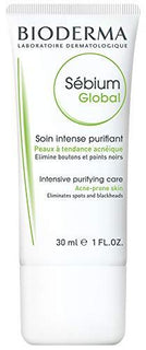 Bioderma Sébium Global 30ml - Stabeto
