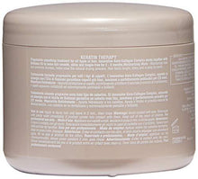 Load image into Gallery viewer, AlfaParf Lisse Design Keratin Therapy Rehydrating Mask 500m Come in Salon Size, this mask is therapeutic, keratin-rich re-hydrating mask Helps preserve & prolong the effects. - Stabeto