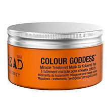 Load image into Gallery viewer, Bed Head by Tigi Colour Goddess Treatment Hair Mask for Coloured Hair, 200 g - Stabeto
