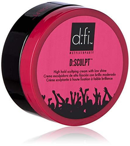 d:fi D - Sculpt High Hold Sculpting Cream 75 g - Stabeto