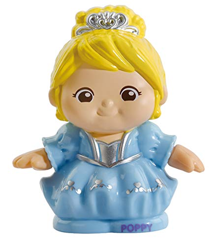 VTech Toot-Toot Friends Magic Light Castle Girls Toy, Interactive Princess Toy with Music, Sound & Lights, Educational Kids Toy Suitable for Babies 1, 2, 3, 4 & 5 Year Olds