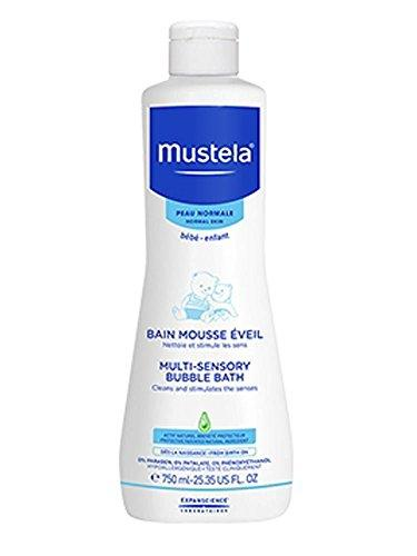 Mustela Shower Gels - Stabeto