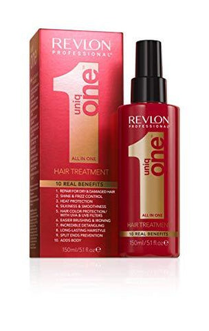 Revlon UniqONE Professional Hair Treatment - 150ml - Stabeto