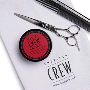 Style by American Crew Cream Pomade 85g Red - Stabeto