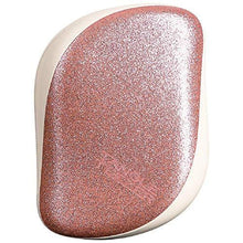 Load image into Gallery viewer, Tangle Teezer Compact Styler Detangling Hairbrush Rose Gold Glaze - Stabeto