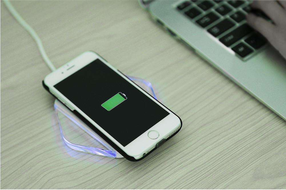 Magic Cube Wireless Charging Pad - Gadget World