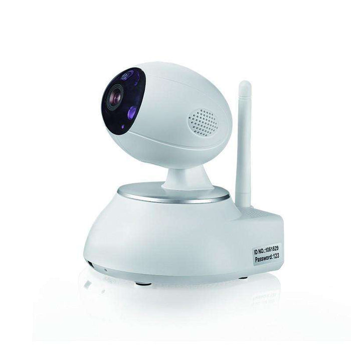 Smart Home Security IP Camera - Gadget World