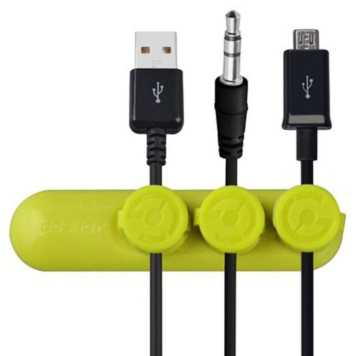 Magnetic Cable Organizer - Gadget World