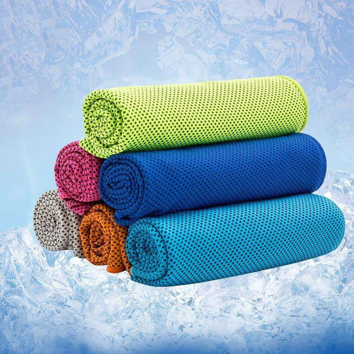 Ice Towel - Gadget World