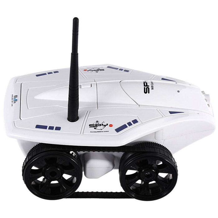 i-TECH Tank WiFi Remote Control with 0.3MP Camera - Gadget World