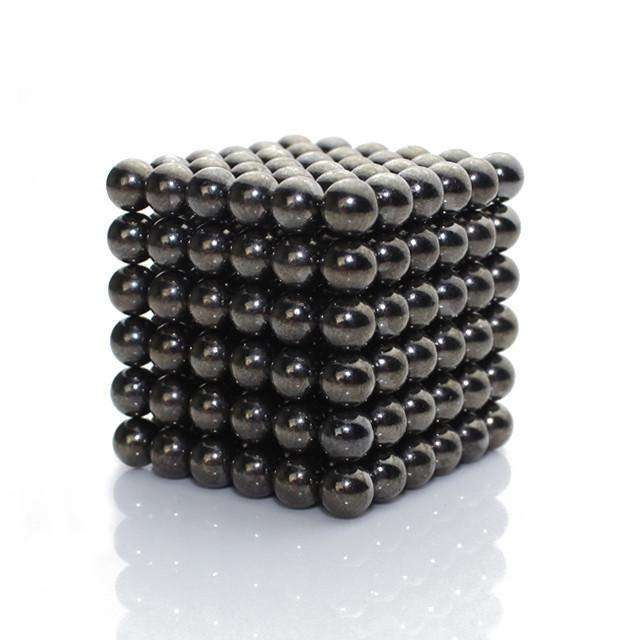 Magnetic Balls for Intelligence Development and Stress Relief - Gadget World