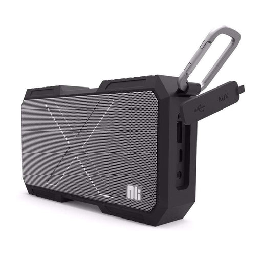 X-MAN 2-in-1 Bluetooth 4.0 Multifunctional Wireless Speaker with Power Bank - Gadget World