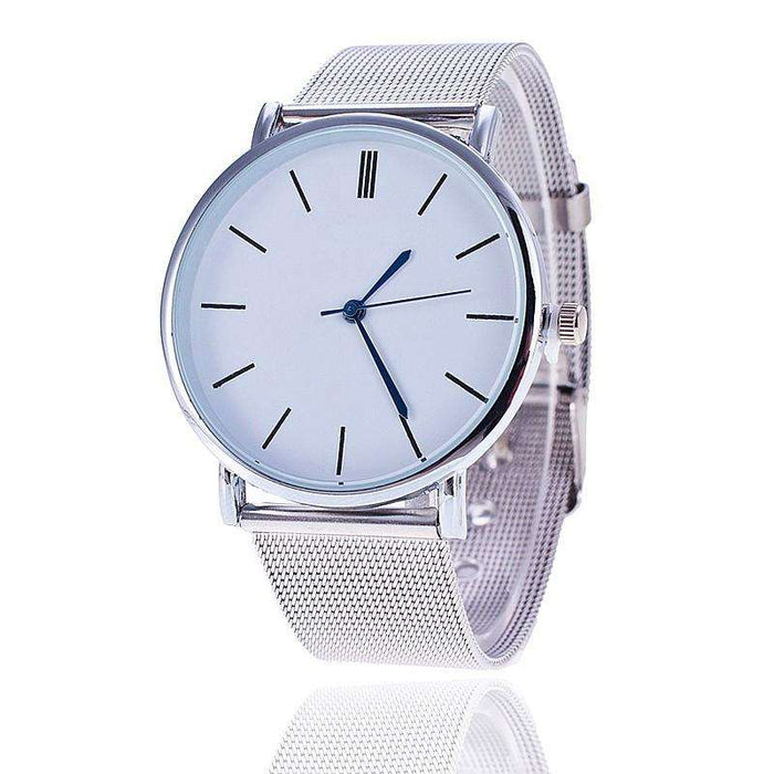 Vansvar Brand Fashion Stainless Steel - Gadget World