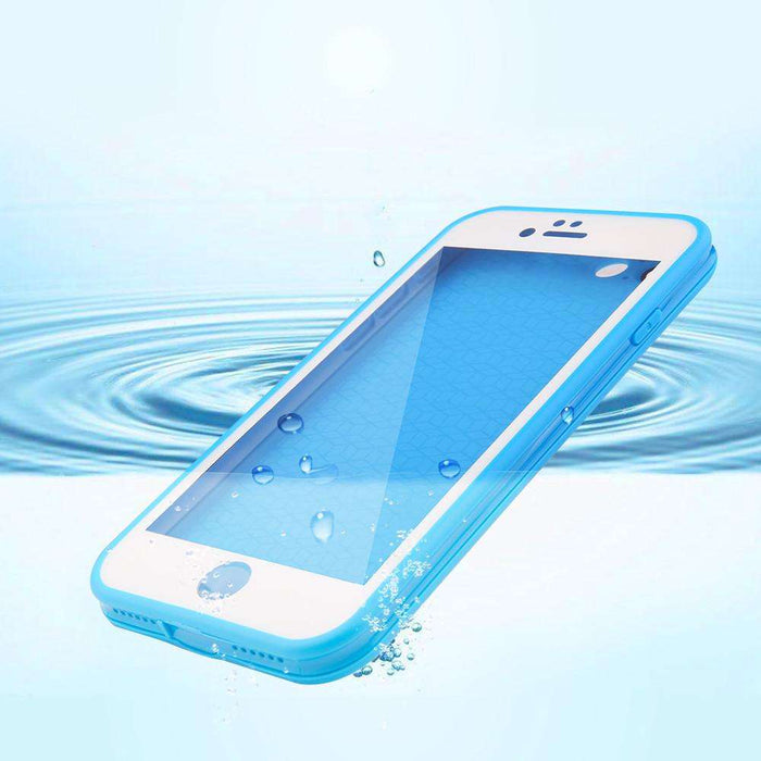 Waterproof iPhone Cases For iPhone 7 & 7 Plus - Gadget World