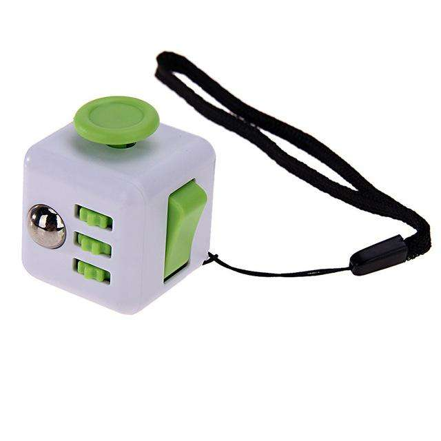 Fidget Cube Stress and Anxiety Relief