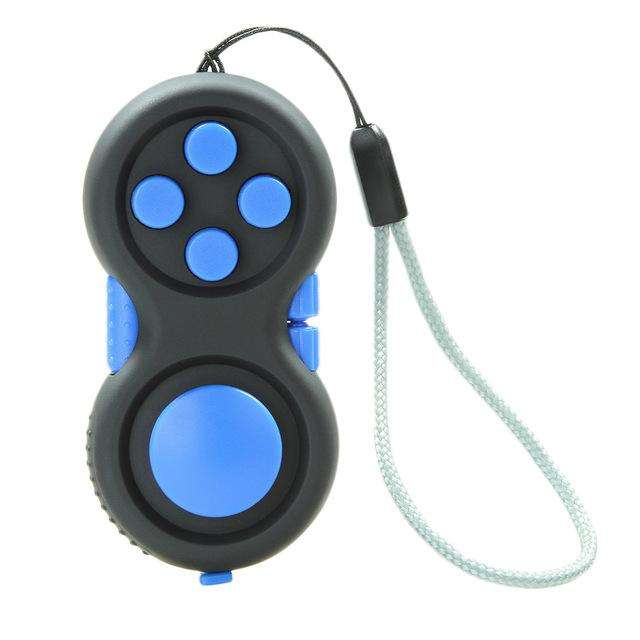 Fidget Pad Stress and Anxiety Relief - Gadget World
