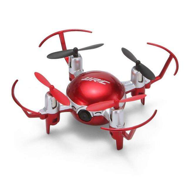 JJRC H30CH Mini Drone with Altitude Hold and HD Camera - Gadget World