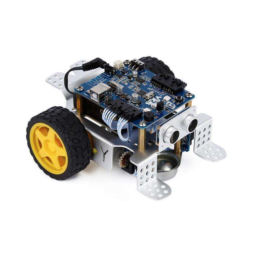 DIY mBot V1.1 Educational Robot Kit for Kids (2.4G Version) - Gadget World