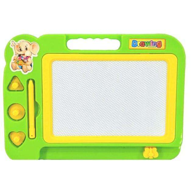 Children's Color Graffiti Board Magnetic - Gadget World