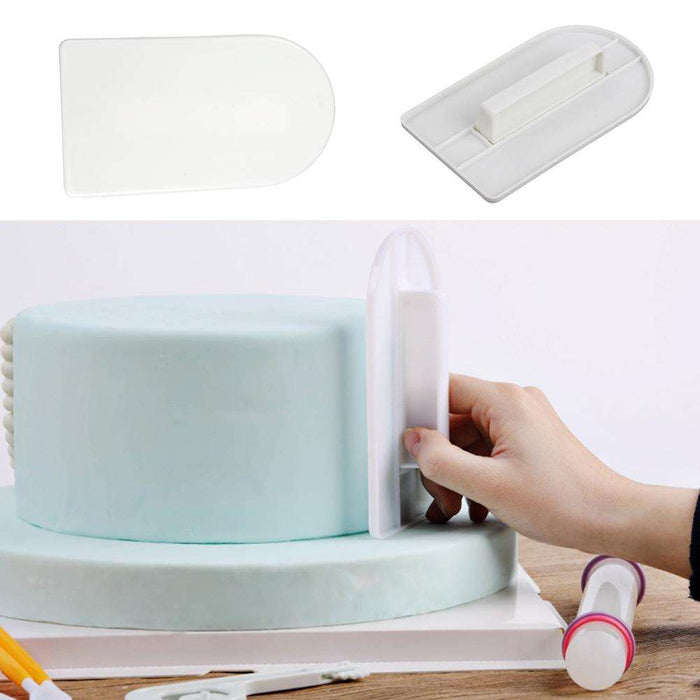 47Pcs/set Cake Mold Sugarcraft Fondant - Gadget World