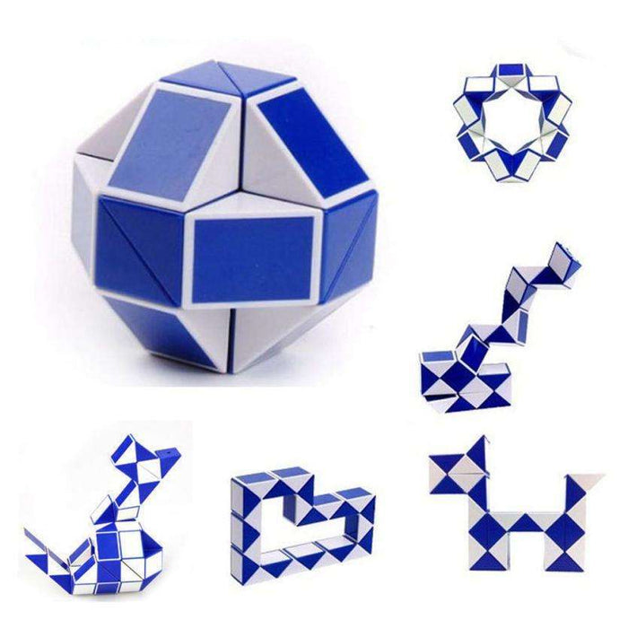 Cool Transformable Gift Puzzle - Gadget World