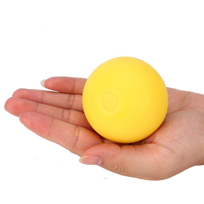 Low Resistance Squishy Stress Reliever Ball Finger Exercise - Gadget World