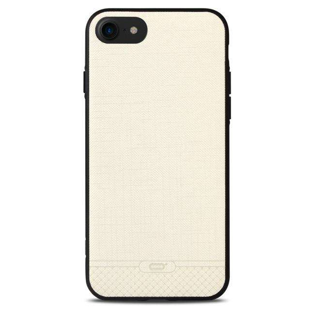 ICONFLANG High-Quality Case for iPhone 7 / 7 Plus, PC & TPU Silicone Fitted Case - Gadget World
