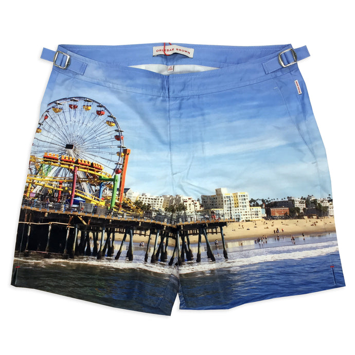 Orlebar Brown Santa Monica Board Shorts