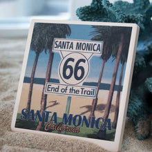 Santa Monica Coasters - Route 66