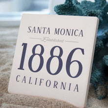 Santa Monica Coasters - Established
