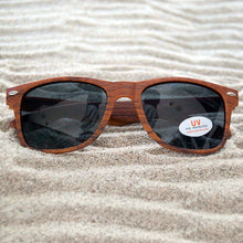 Malibu Sunglasses - Wood