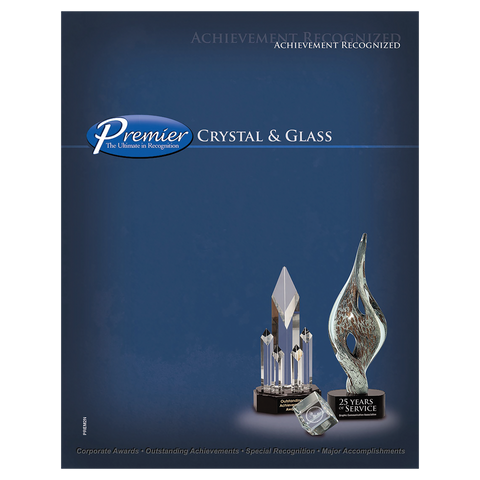 Premier Crystal and Glass
