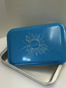 Nordicware Cake Pan - Matarow
