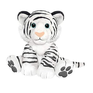 Floppy Friends White Tiger - Matarow
