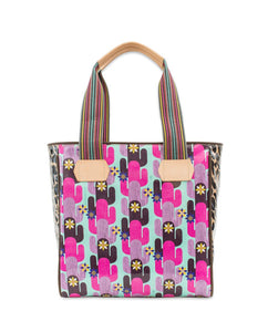 Consuela Buffy Classic Tote - Matarow