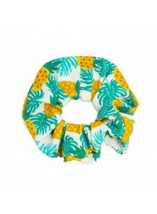 Single Scrunchie - Pineapples